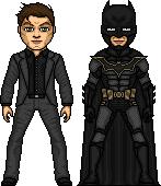 Jason Todd- The Second Batman of Earth Two by ElephantscagedDC