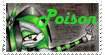 RQ : stamp Poison by Louwky
