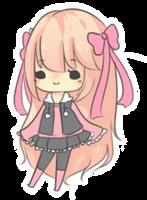 P: CharmAotal by pinkbunnii