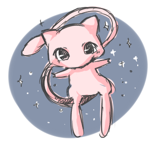 Day 5 pokemon challenge by pinkbunnii