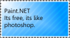 Paint.NET stamp by MasterChiefy