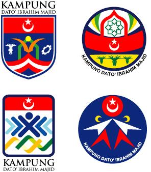 logo kampung by draxter7 on deviantart