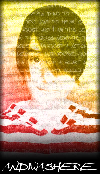 AndiWasHere's Profile Picture