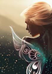 Fairy by Somelarder