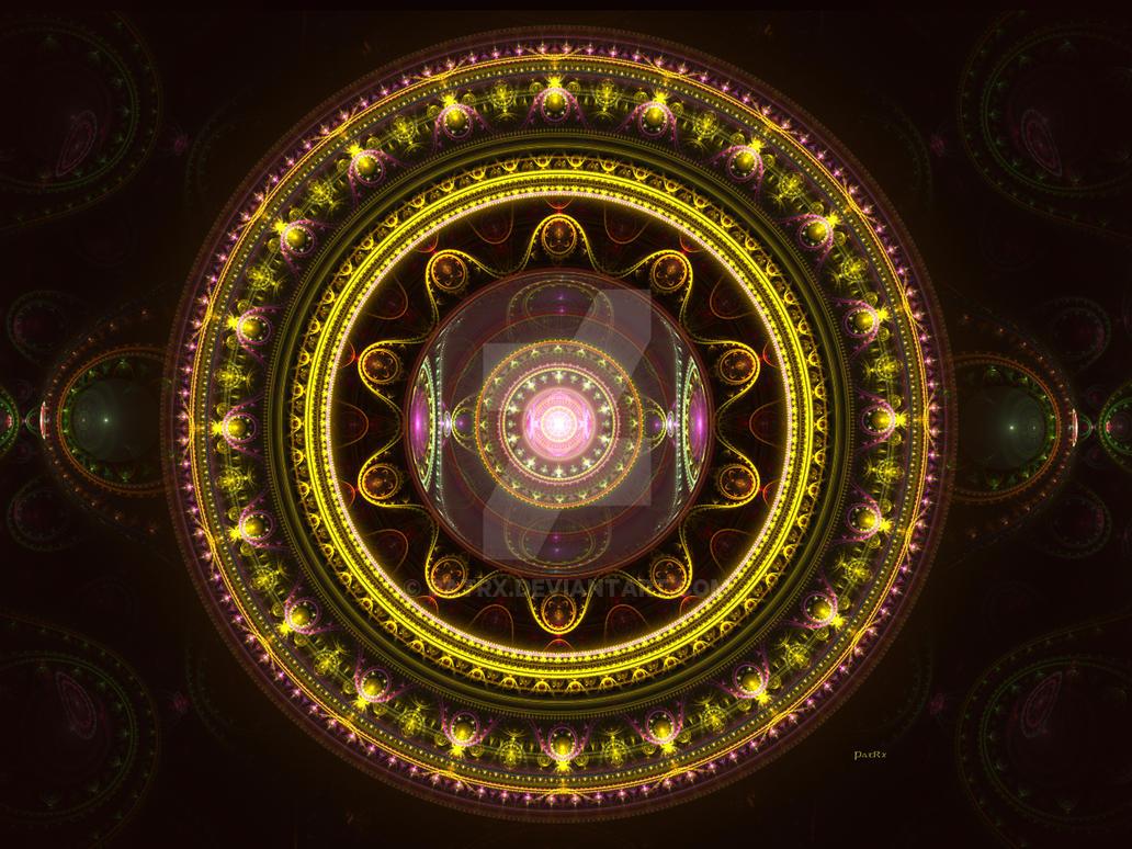 Grand julian mandala by patrx on deviantart - Grand mandala ...