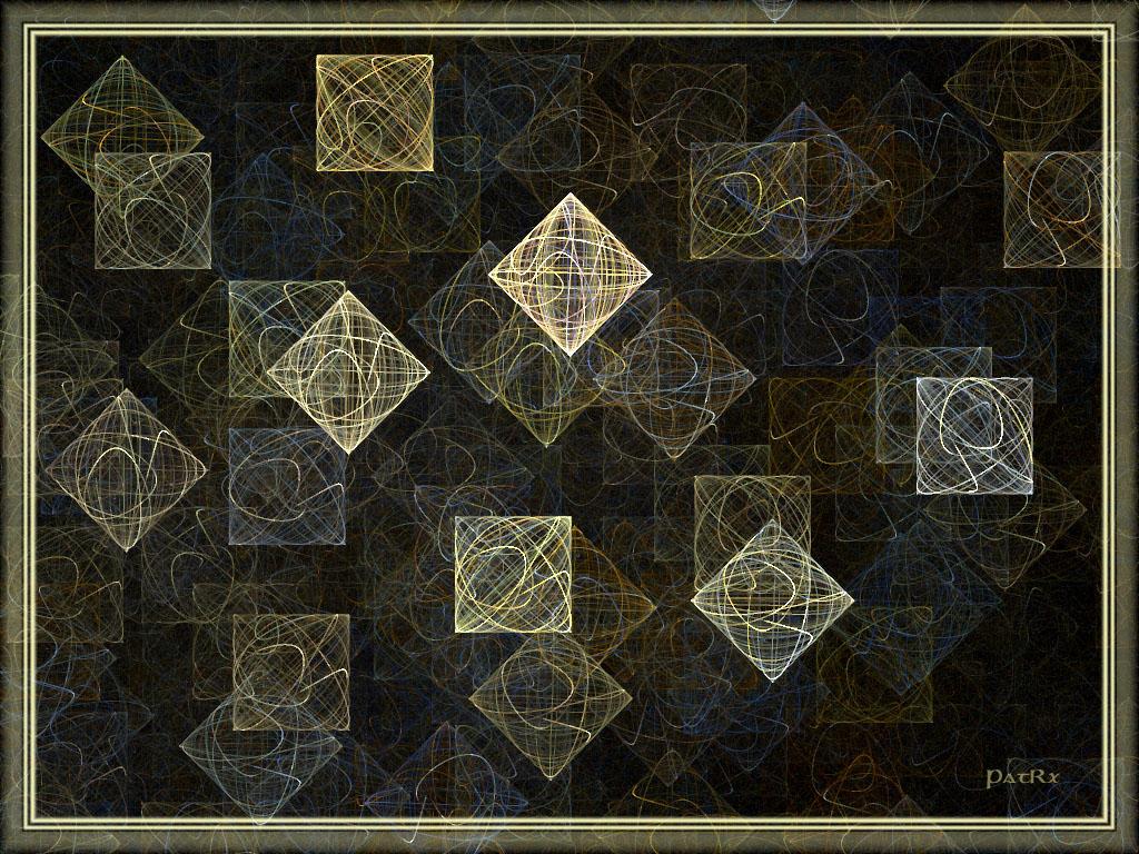 Apophysis Beserker Cubes by patrx