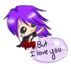 Benji Loves You by JadeOwleh