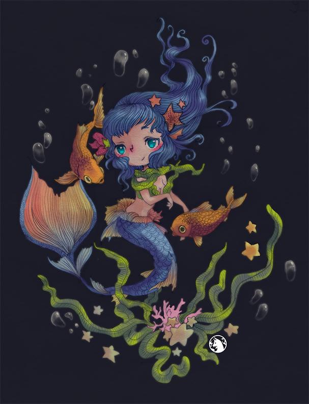 siren by Bremita