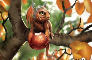 Fruit Dragon