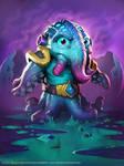Hearthstone - Spawn Of N'Zoth