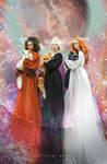 Celestial Queens