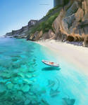 Maldives Vibes