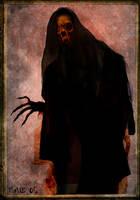 Dementor by exedor3