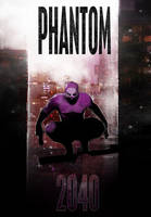 Phantom 2040 by exedor3