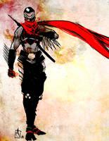 Shinobi: Hotsuma by exedor3