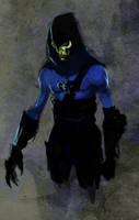 Skeletor by exedor3