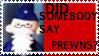 Did somebody say PREWNS by Fry-plus-Leela-4-eva