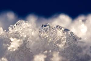 Ice treasure by Gothicpagan