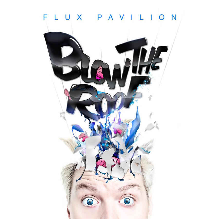 Flux Pavilion by Killa-Dilla