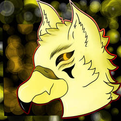 Year of the Gryphon