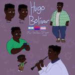Hugo Bolivar