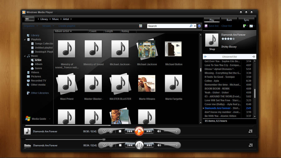 How To Windows Media Player 12