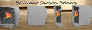 Brilliant Carbon Folders!