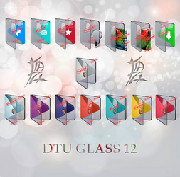 DTU GLASS 12