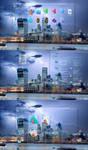 DTU Glass12  Ultima  Preview! by Fiazi