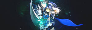Basara and Kurumi Header