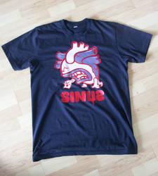 sinus t shirt