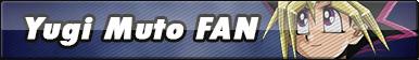 Yugi Muto Fan Button by Nabuco88