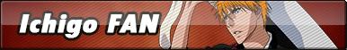 Ichigo Fan Button by Nabuco88
