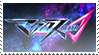 Macross Delta Stamp by Nabuco88