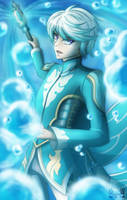 Mikleo by Nabuco88