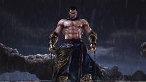 Tekken 7: Feng Wei