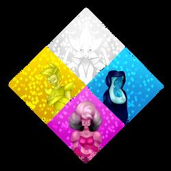 Diamonds by Fixielle