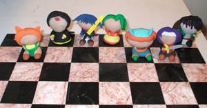Tellian Chess by kilted-katana