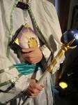 A Healer's Tools