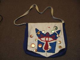 Sheik Bag by kilted-katana