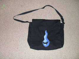 Ghost Trick Bag by kilted-katana