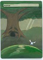 Deku Tree Alter by kilted-katana