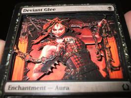 Deviant Glee Life Counter by kilted-katana