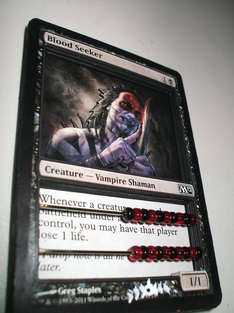 Blood Seeker Life Counter by kilted-katana