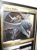 Ashen Rider Life Counter by kilted-katana