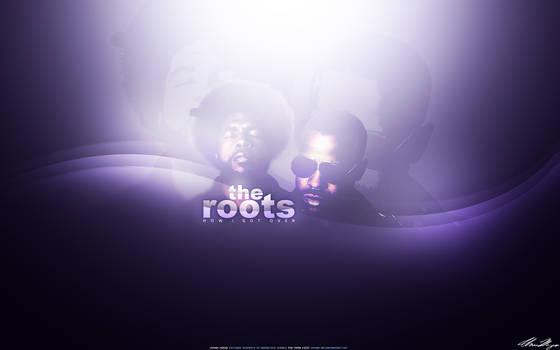The Roots: How I Got Over V2