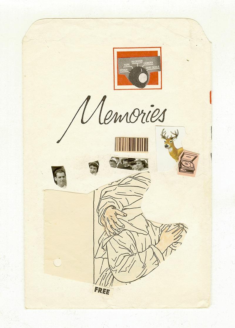 memories by fredfree