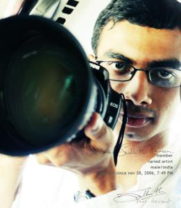 sudhithxavier's Profile Picture