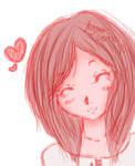 Happy V-Day by Ayane-Sensei