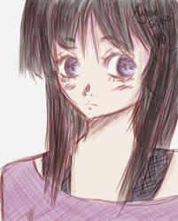 Mio by Ayane-Sensei